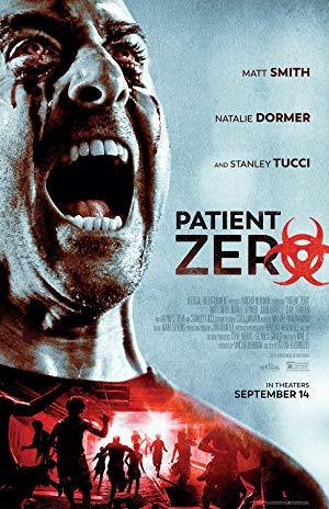 Zéró páciens