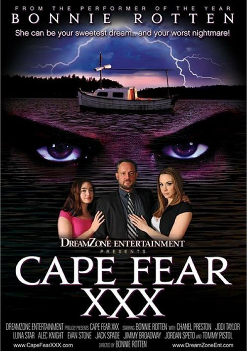 Cape Fear XXX (2014) 720p Web-DL [WFX]