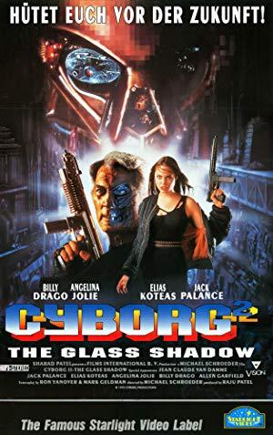 Cyborg 2 - Üvegárnyék