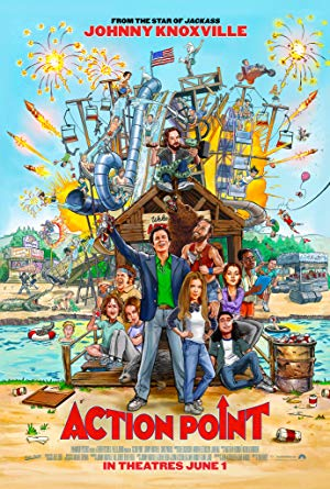 Action Point - Extrem vidampark