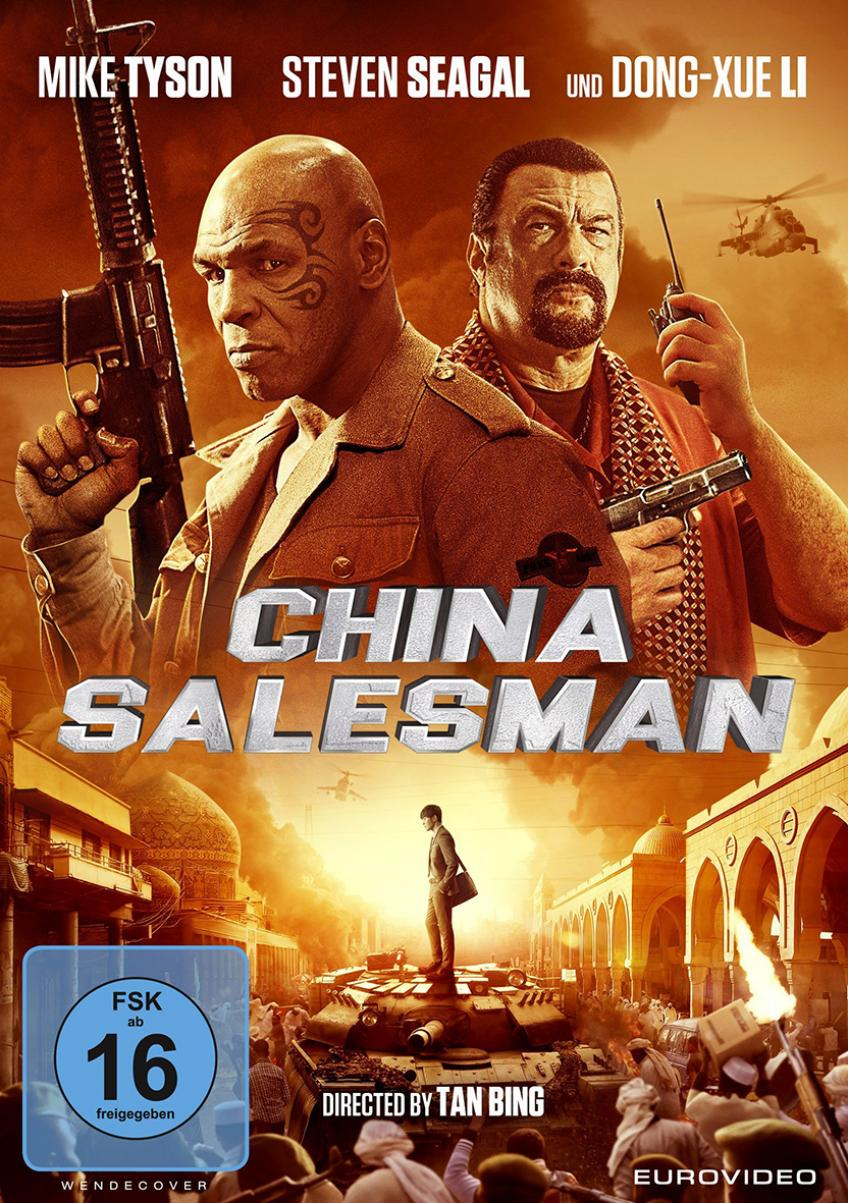 A kínai kapcsolat
