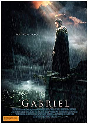 Gábriel - A pokol angyala
