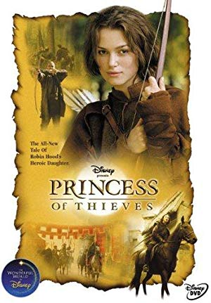 A tolvajok hercegnője