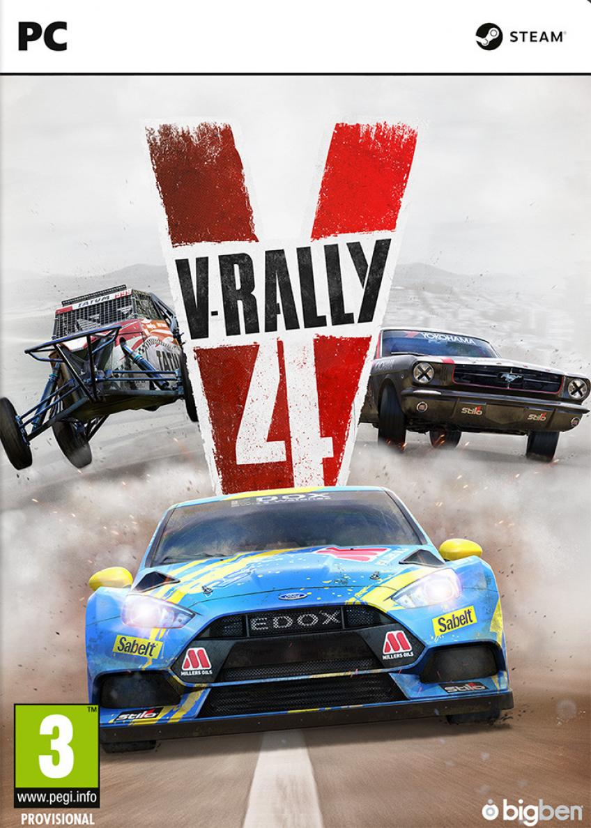 V.Rally.4.Ultimate.Edition.v1.01.Incl.All.DLCs-CorePack
