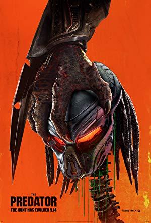 Predator - A ragadozó
