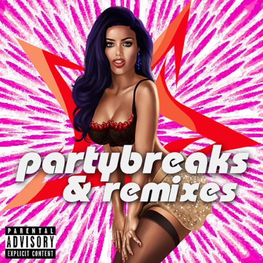 VA - Partybreaks and Remixes 0407(2018)