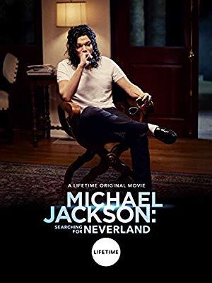 Michael Jackson: Az örökkévalóság nyomában
