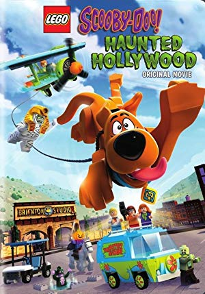 LEGO Scooby-Doo!: Lidérces Hollywood