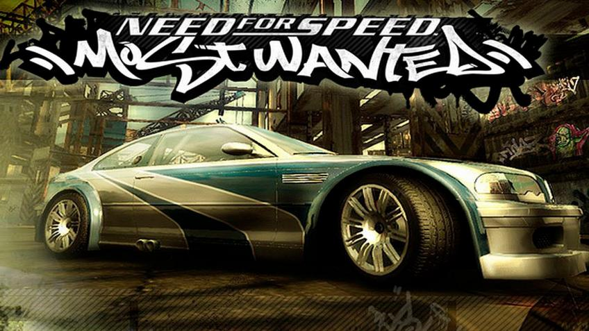 Need for Speed: Most Wanted (2005) [Black Edition repack]