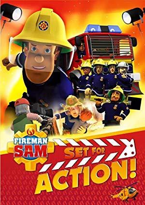 Sam a tűzoltó - Forgatás Körmöspálcáson