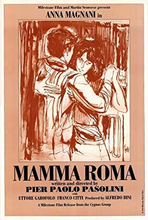Mamma Róma