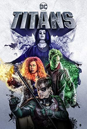 Titánok