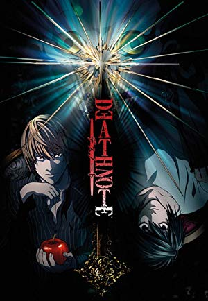 Death Note - A halállista