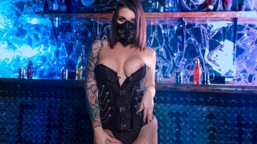 BrazzersExxtra - Ivy Lebelle - Dystopian Dicking