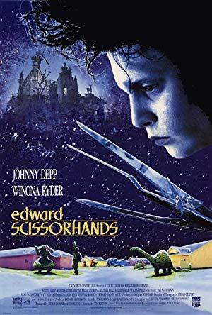 Ollókezű Edward