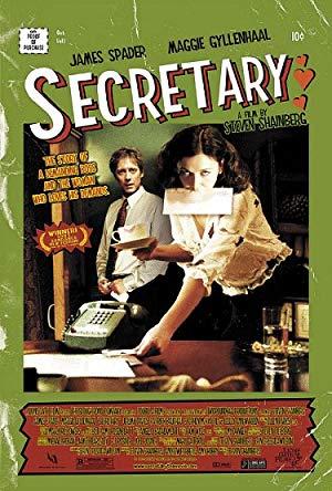 A titkárnő