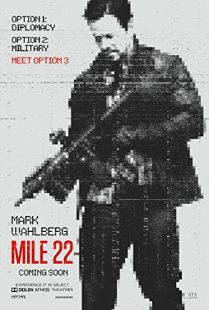 22 mérföld