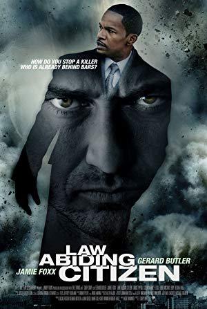 Törvénytisztelő polgár