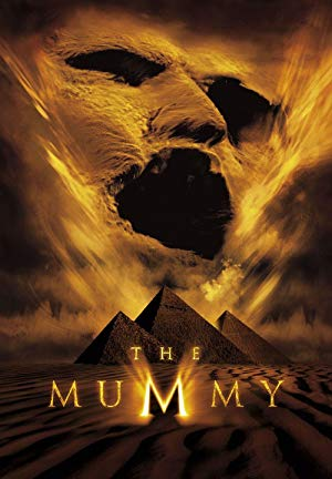 A múmia; A múmia visszatér; A múmia - A sárkánycsászár sírja
