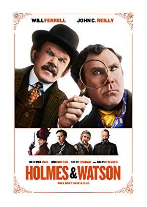 Holmes és Watson