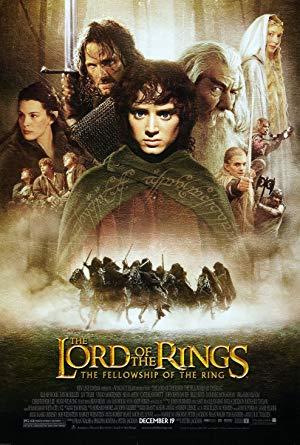 A Gyűrű Szövetsége, A két torony, A király visszatér