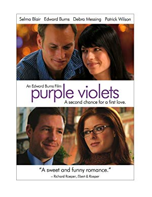 Bíbor violák