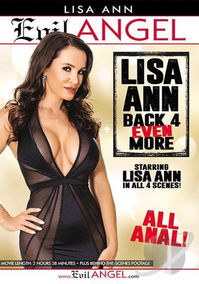 Lisa.Ann.Back.4.Even.More.XXX.DVDRip.x264-Pr0nStarS