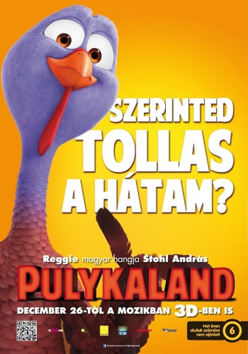 Pulykaland