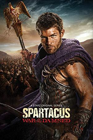 Spartacus: Vér és homok (Spartacus: Bosszú)
