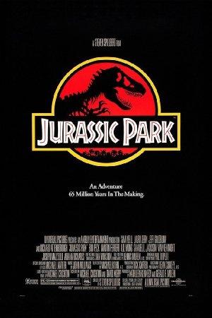 Jurassic Park pack