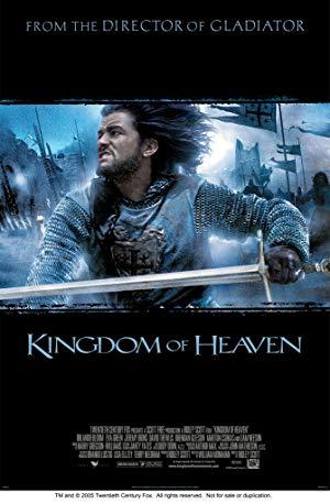 Mennyei Királyság
