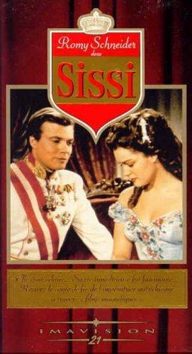 A magyarok királynéja;  Az ifjú császárné;  Sorsdöntő évek
