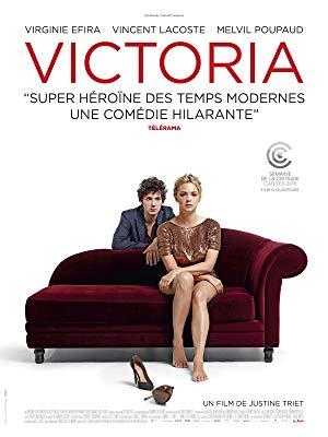 Egy ágyban Victoriával