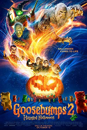 Libabőr 2 – Hullajó Halloween