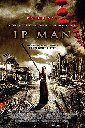 Ip Man: A becsület útján