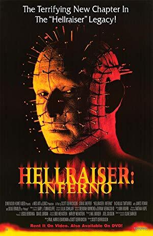 Hellraiser: A pokol démonjai