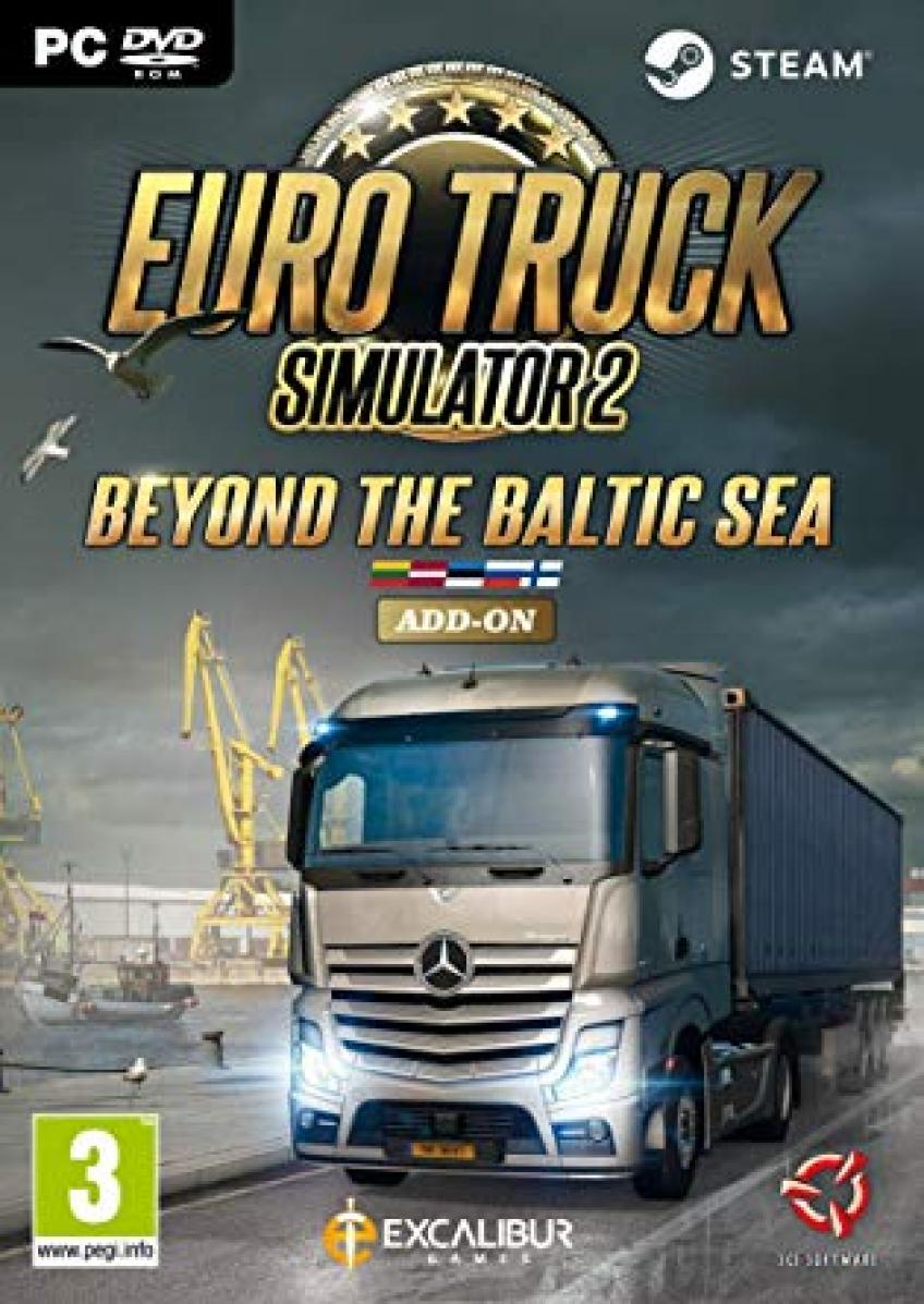 Euro.Truck.Simulator.2.Beyond.the.Baltic.Sea-CODEX