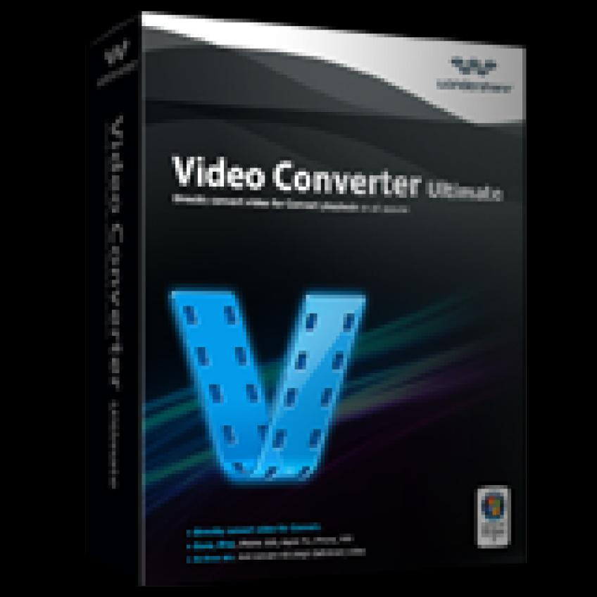 Wondershare Video Converter Ultimate 10.3.1 +Crack FULL VERSION