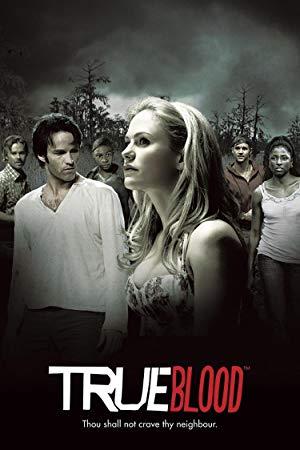 True Blood - Inni és élni hagyni  - (teljes sorozat!)