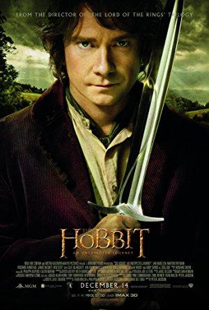 A hobbit: Trilogia