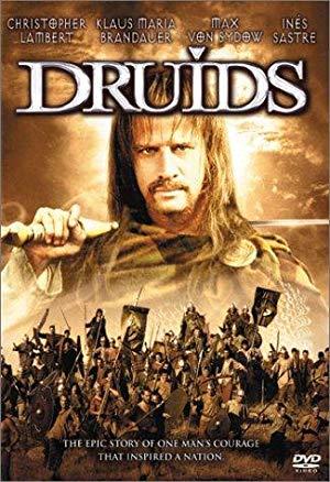 Druidák