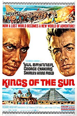 A Nap királyai