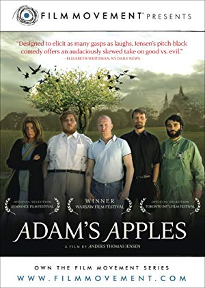 Ádám almái