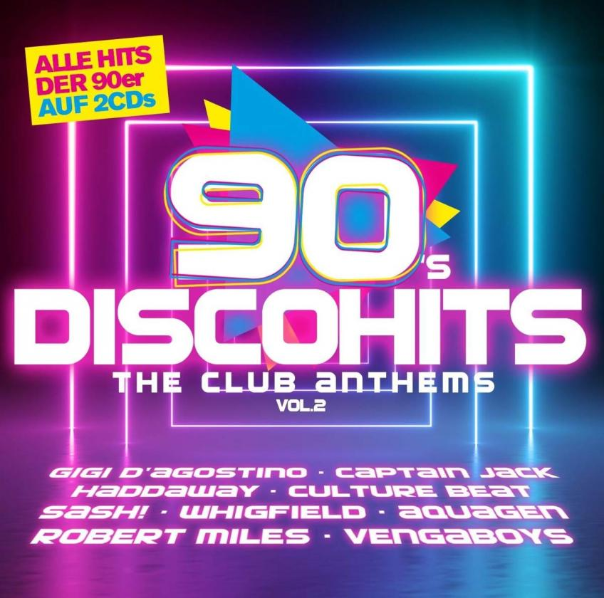 VA_-_90s_Disco_Hits_-_The_Club_Antehms_Vol.2-2CD-2019-NoGroup