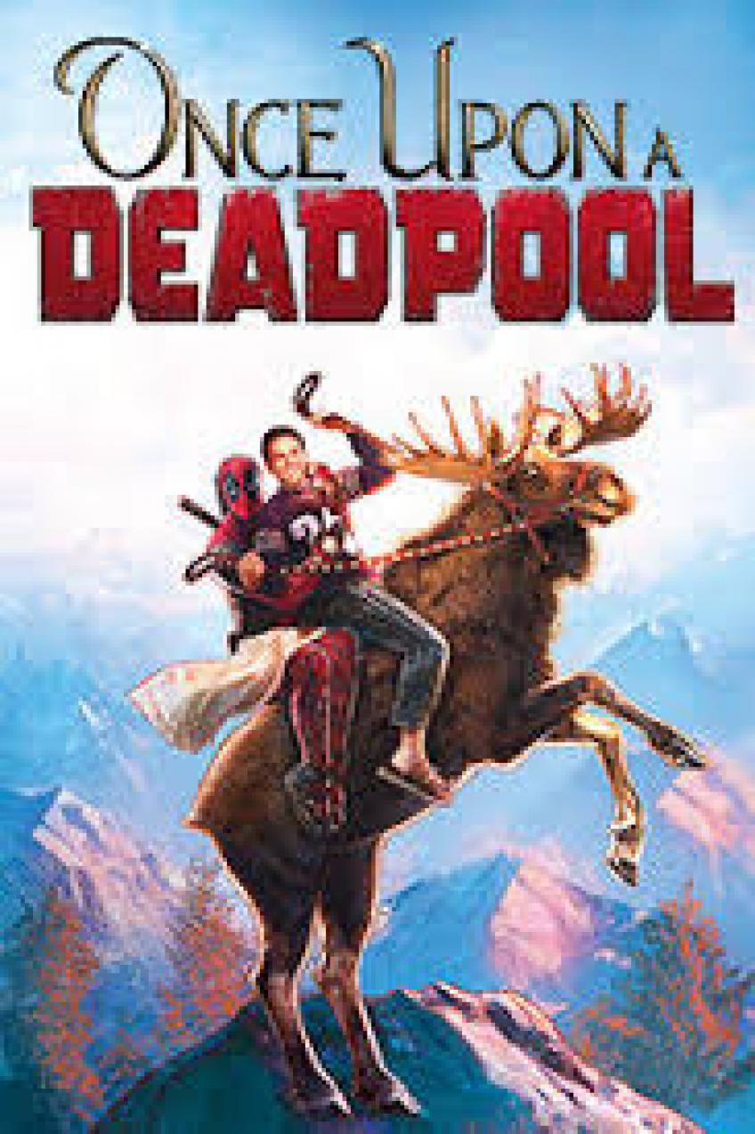 Volt egyszer egy Deadpool.WEBDL.HUN.x264-KrX