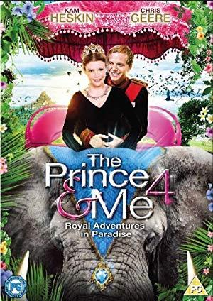 Én és a hercegem 4. - Elefántkaland