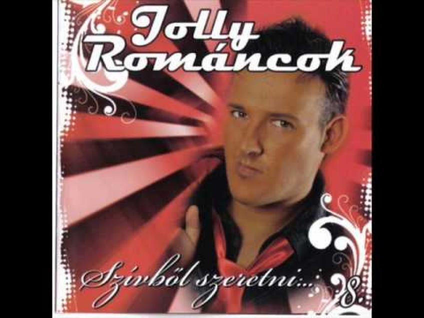 Jolly Románcok - Szívből szeretni (2009)