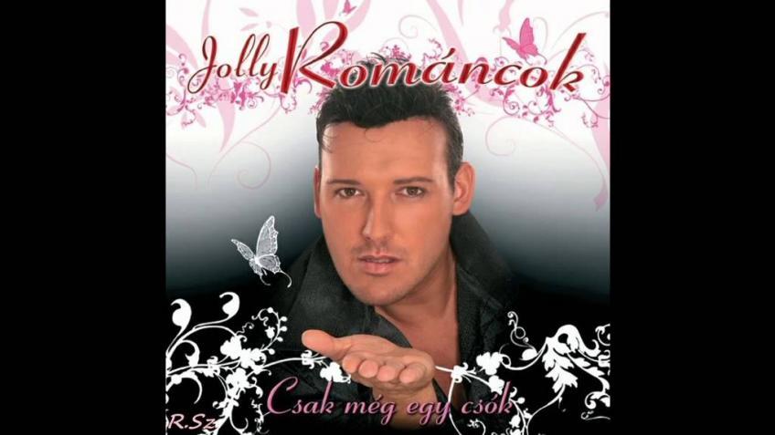 Jolly Románcok - Csak még egy csók (2008)