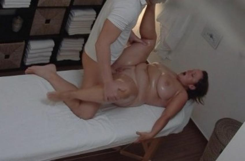 Czech Massage 267