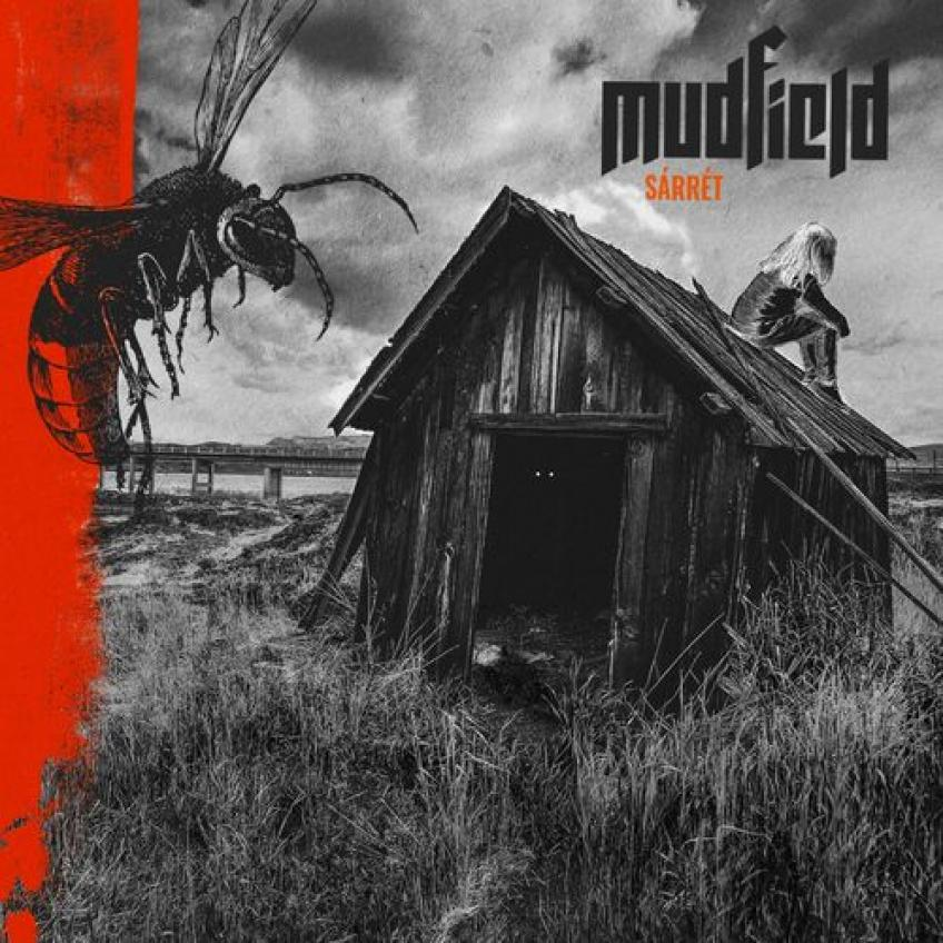 Mudfield - Sárrét (2019)